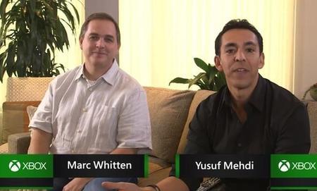 Paseo en vídeo oficial de 12 minutos por el menú de juegos y entretenimiento de Xbox One