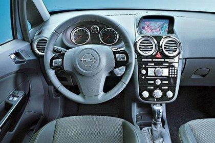 Opel Corsa 2006 5 Puertas