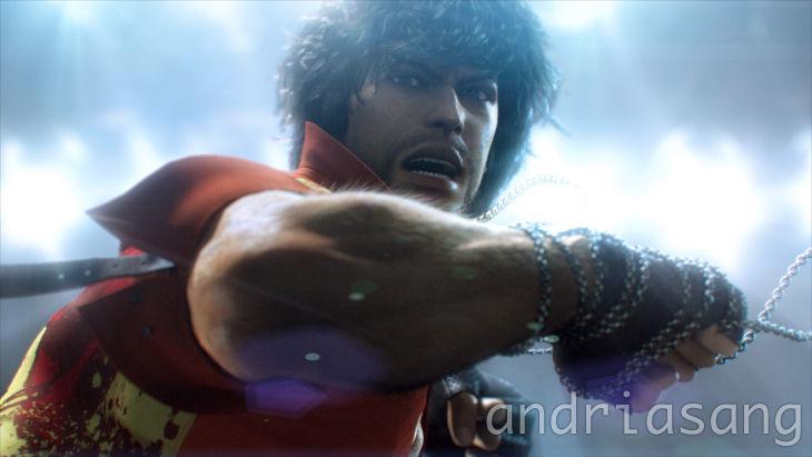 Foto de 180211 - Tekken Tag Tournament 2 (CGI) (9/29)