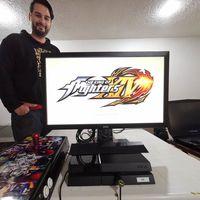 Habrá cursos de King of Fighters y Mortal Kombat en México, esto es todo lo que hay que saber