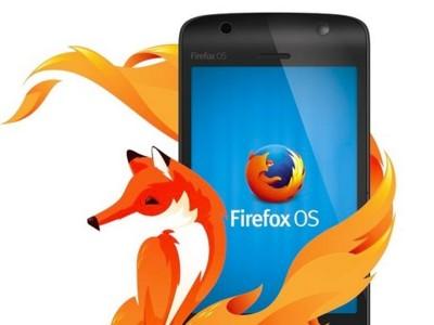 Firefox OS 1.3, disponible para los partners de Mozilla