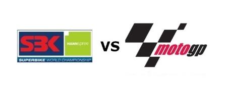 Superbikes o MotoGP, ¿tú qué prefieres?