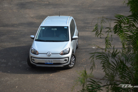 Volkswagen Up 4