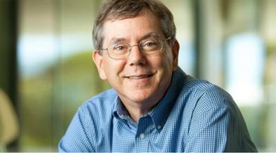 Arthur D Levinson habla sobre el ambiente de la Apple post-Jobs