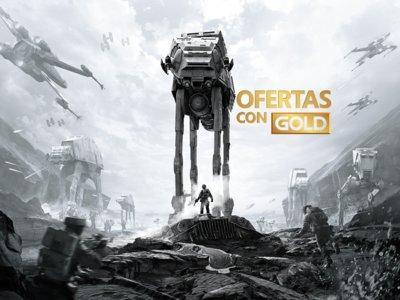 Star Wars: Battlefront lidera las ofertas de esta semana en Xbox Live