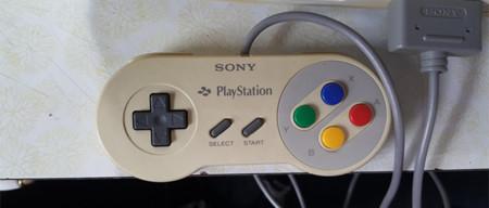¡En realidad existe! Encuentra un prototipo del SNES-Playstation y hay imágenes