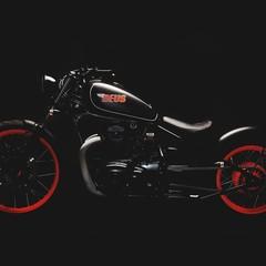 Foto 45 de 99 de la galería kawasaki-w800-deus-ex-machina en Motorpasion Moto