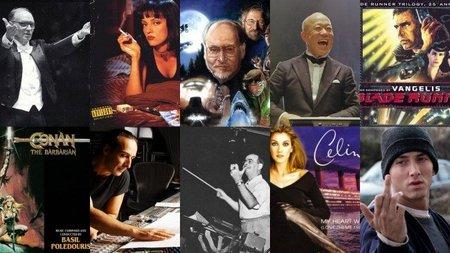 Encuesta de la semana | Música de cine