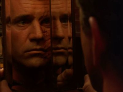 Añorando estrenos: 'El hombre sin rostro' de Mel Gibson