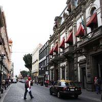 El gobierno de Puebla suspende el funcionamiento de Uber después del asesinato de una estudiante de la BUAP