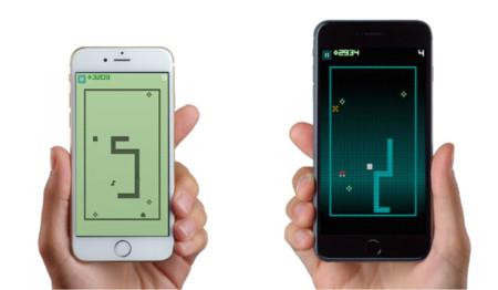 Snake Rewind, el clásico juego que marcó los terminales Nokia regresa de mano de su creador original