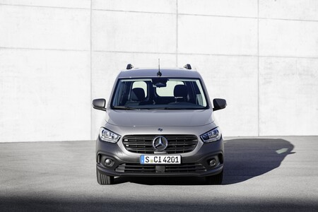 Mercedes Benz Citan 2022 024