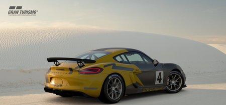 Gran Turismo Sport: con este truco puedes levantarte cada mañana con 1,9 millones de créditos en tu partida