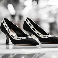 El nuevo zapato J'Adior que viene dispuesto a arrasar entre las celebrities