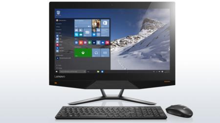 Lenovo Desktop Ideacentre Aio 700 24 Front 3