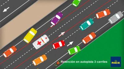 El RACE propone que usemos corredores de emergencia