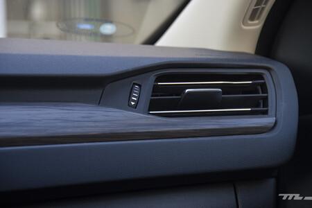 Ford Escape Titanium Prueba Opiniones Mexico 31
