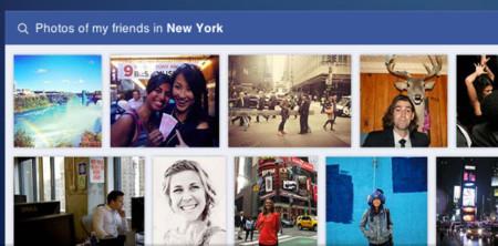 Facebook quiere llevar las búsquedas de Graph Search a los móviles