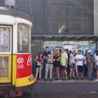 ¿Merece la pena montar en tranvía por Lisboa?