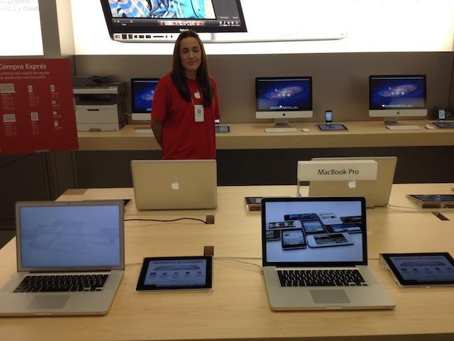 Foto de Apple Store Calle Colón (Valencia) (7/90)