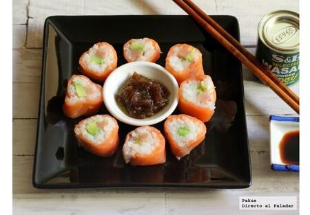 Recetas Con Salmon Ahumado