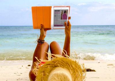 Satechi, la funda para iPad mini que lo protege del agua