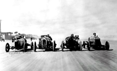 Daytona carreras coches