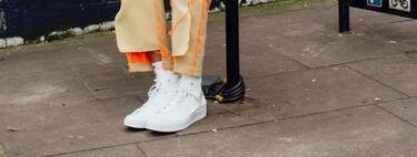 Estas zapatillas deportivas de New Balance, Puma y DC nos han conquistado por su estilo retro
