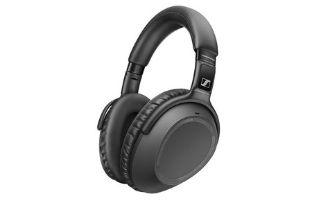 Sennheiser PXC 550 II: audio de calidad sin cables en unos auriculares tipo diadema para largas sesiones de uso