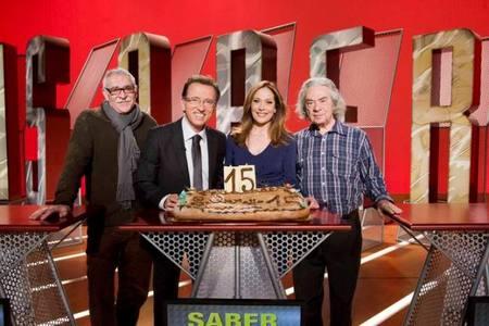 'Saber y Ganar', las claves de quince años de entretenimiento cultural