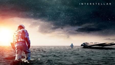 Interstellar 3840x2160