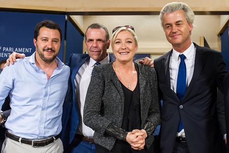 Wilders Y Amigos