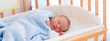 Cómo comprar la mejor cuna para tu bebé: 25 opciones para elegir