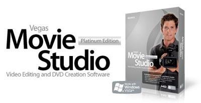 Vegas Movie Studio 8, solución de Sony para editar vídeos
