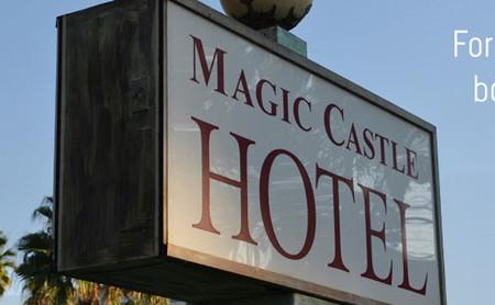 Hay un hotel en Estados Unidos muy bien valorado a pesar de que no es lujoso