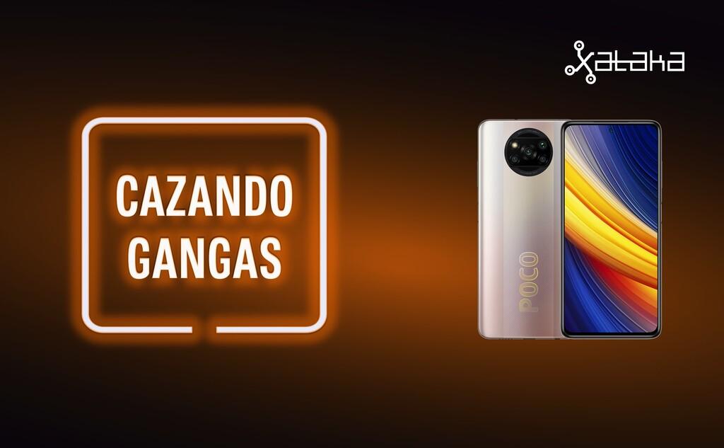Cambia de tele con estas 29 smart TV 4K a precio de derribo y el POCO X3 Pro cada día más barato: mejores ofertas de Cazando Gangas