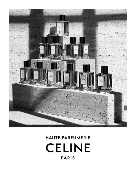 Celine Haute Parfumerie 01