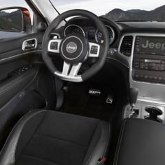Foto 11 de 16 de la galería jeep-grand-cherokee-srt8-2012 en Motorpasión