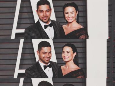 Y más rupturas: Demi Lovato se queda soltera