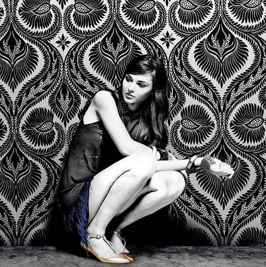 Foto de ¿Se puede ser cool vistiendo de Bershka? Catálogo invierno 2011/2012 (7/8)