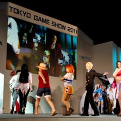 Foto 62 de 130 de la galería cosplay-tgs-2011 en Vida Extra