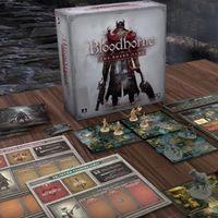El juego de mesa de Bloodborne supera la cifra del millón y medio de euros en KickStarter en tan solo tres días