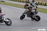 Curso Minimotard Motorpasión Moto VI: la preparación física y los accesorios de circuito