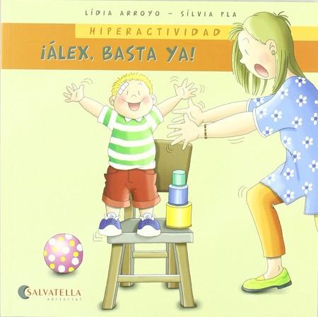 Alex Basta Ya