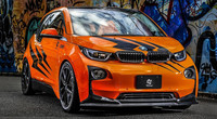 BMW i3 por 3D Design y Studie Japan