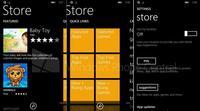 La tienda de aplicaciones también recibirá cambios en Windows Phone 8.1