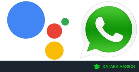 Cómo enviar mensajes por WhatsApp con Google Assistant