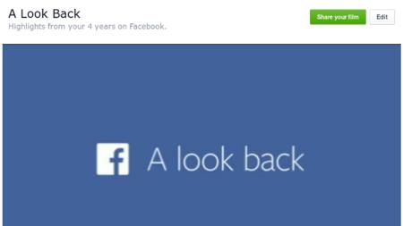 ¿Quieres editar tu vídeo de Facebook Lookback? Ahora puedes hacerlo