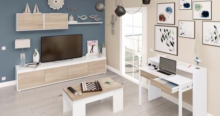 Mueble de comedor estilo nórdico por 135 euros y envío gratis en eBay