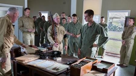 'Hacksaw Ridge', primera imagen del regreso como director de Mel Gibson